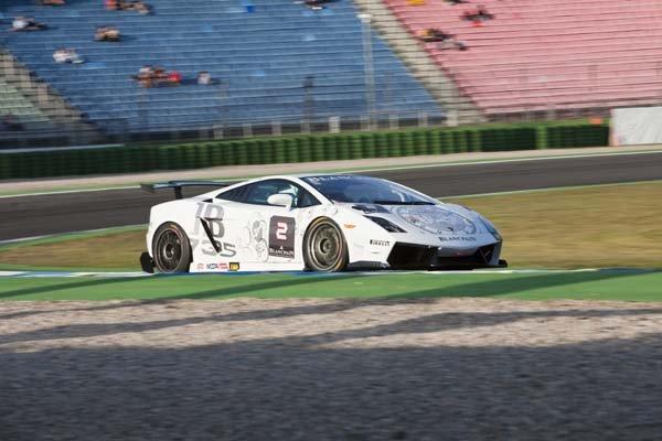 Lamborghini Blancpain Super Trofeo, FIA GT3 a FIA GT1 o víkendu v Brně!: - fotka 8