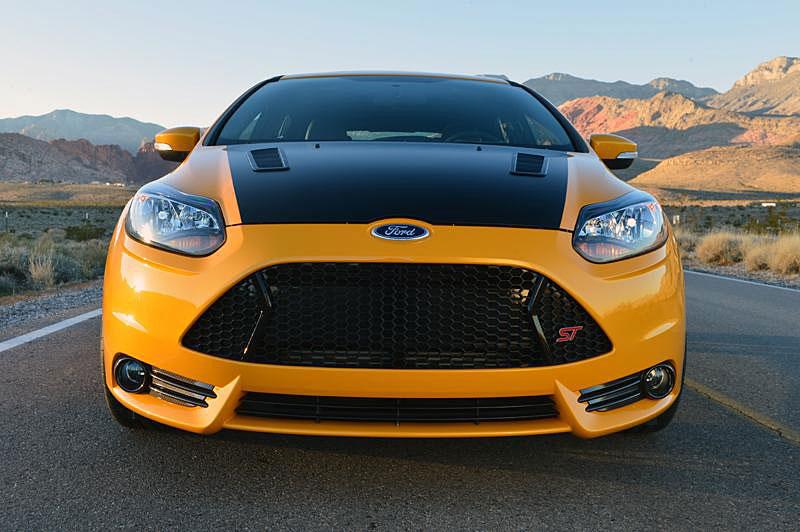 Shelby American rozprodává koncepty a prototypy: - fotka 8