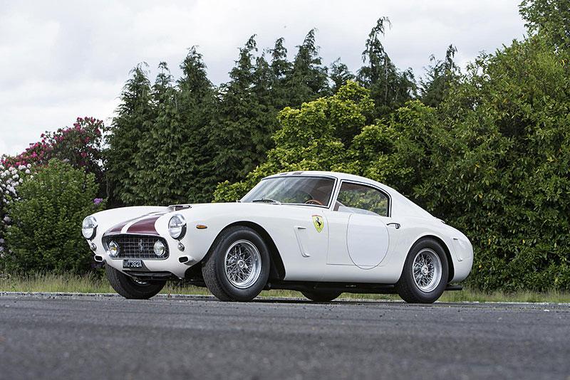 Chris Evans z Top Gear: Prodává sbírku svých aut: - fotka 9