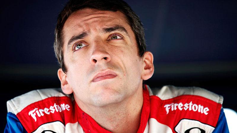 Zahynul Justin Wilson, bývalý pilot F1 a F3000: - fotka 8