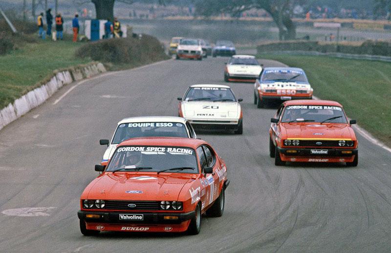 Nejlepší britské cesťáky (1958 - 1988): - fotka 8