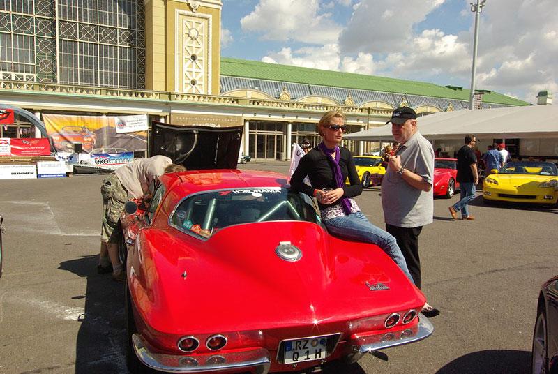 Prahou burácelo 250 Corvette: - fotka 83