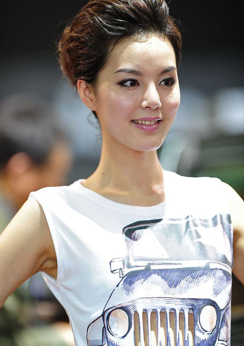 Šanghaj 2011: Babes, díl III.: - fotka 90