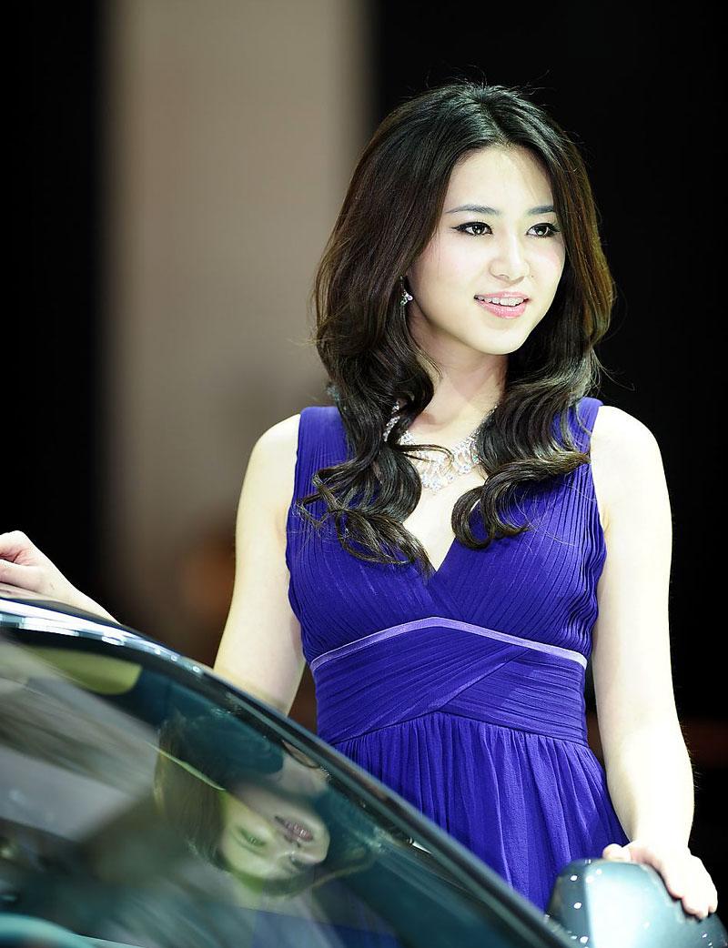 Šanghaj 2011: Babes, díl III.: - fotka 93