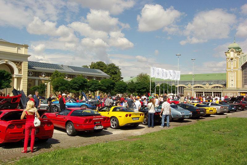 Prahou burácelo 250 Corvette: - fotka 87
