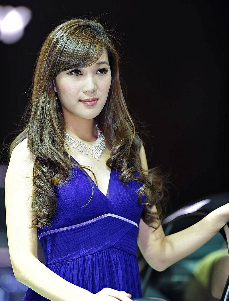 Šanghaj 2011: Babes, díl III.: - fotka 94