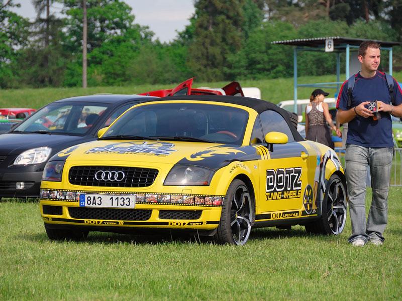 Fashion Cars Vysoké Mýto: - fotka 97