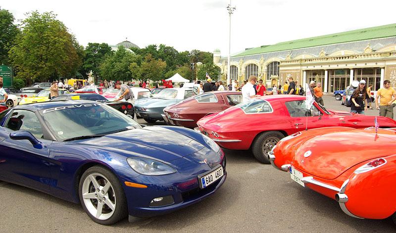Prahou burácelo 250 Corvette: - fotka 91
