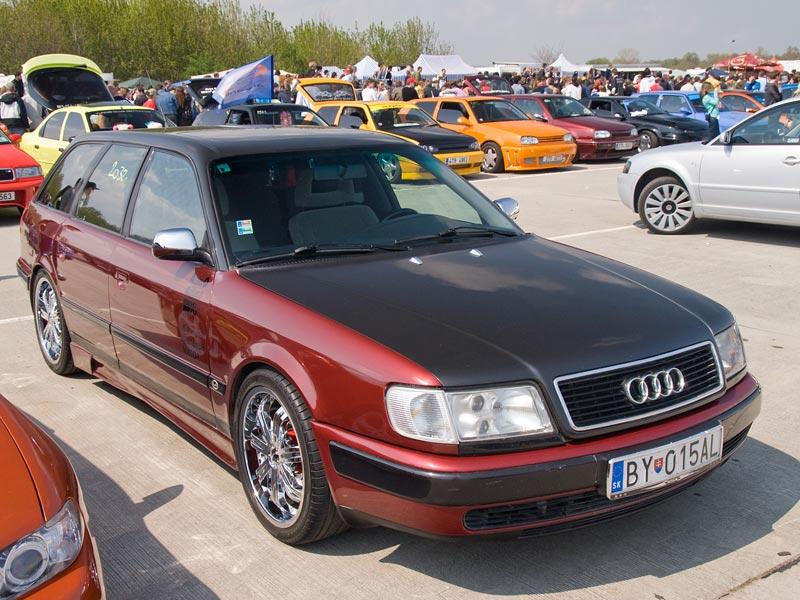 Tuning Motor Párty Vyškov VIII.: - fotka 10