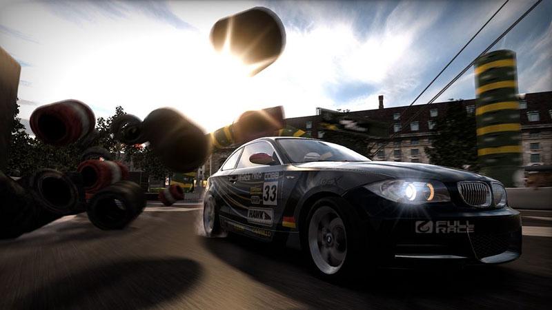 Zařaďte na vyšší stupeň – Need For Speed SHIFT je ode dneška v prodeji!: - fotka 9