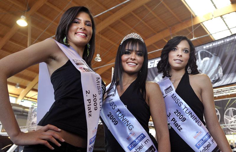 Miss Tuning 2011: uzavírka přihlášek se blíží: - fotka 9