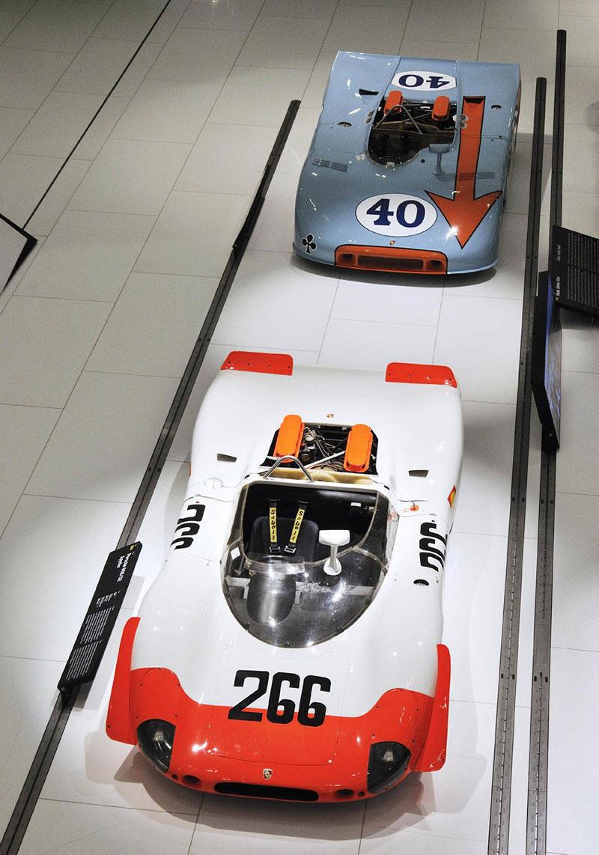 Slavná Porsche míří na letošní Goodwood Festival of Speed: - fotka 9