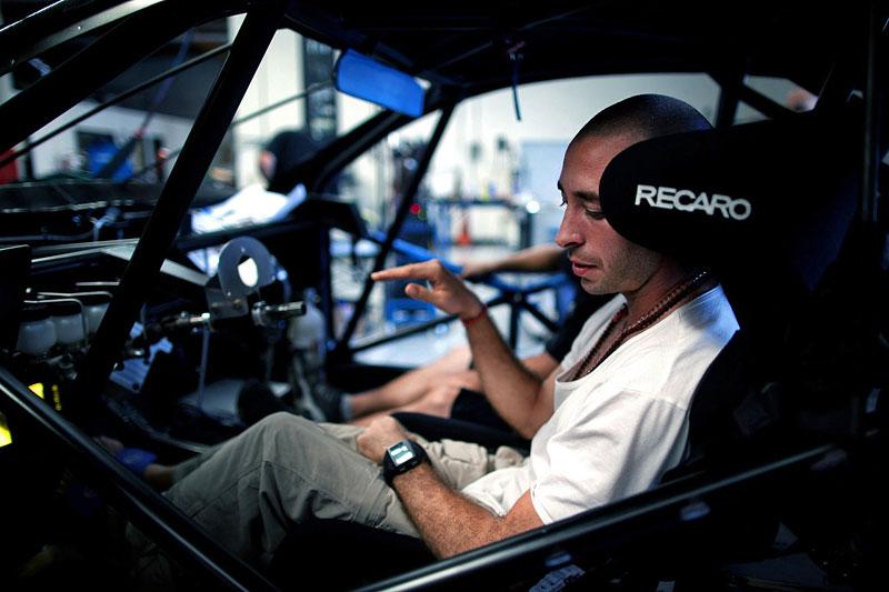 Scion tC Need for Speed Racing: 1100 koní a pohon všech kol: - fotka 2