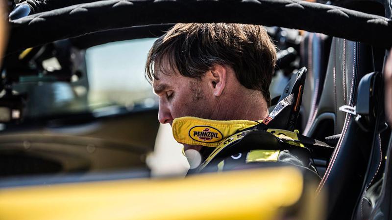 Hennessey Venom GT Spyder je nejrychlejší kabriolet na světě: - fotka 4