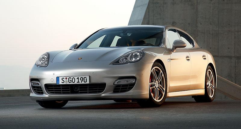 Porsche: prodejní úspěchy současnosti i minulosti: - fotka 69