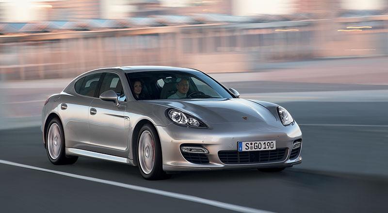 Porsche: prodejní úspěchy současnosti i minulosti: - fotka 70
