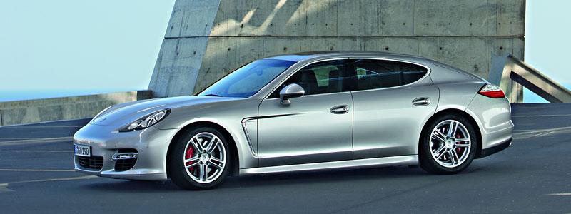 Porsche: prodejní úspěchy současnosti i minulosti: - fotka 71