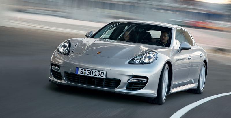 Porsche: prodejní úspěchy současnosti i minulosti: - fotka 72
