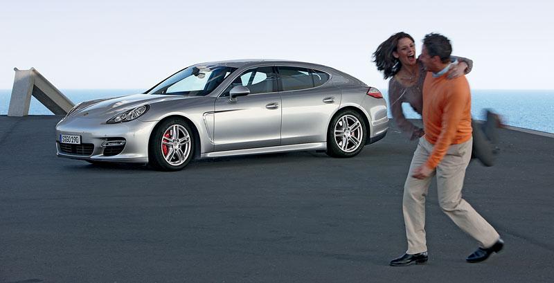 Porsche: prodejní úspěchy současnosti i minulosti: - fotka 73