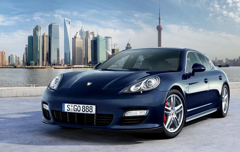 Porsche: prodejní úspěchy současnosti i minulosti: - fotka 74