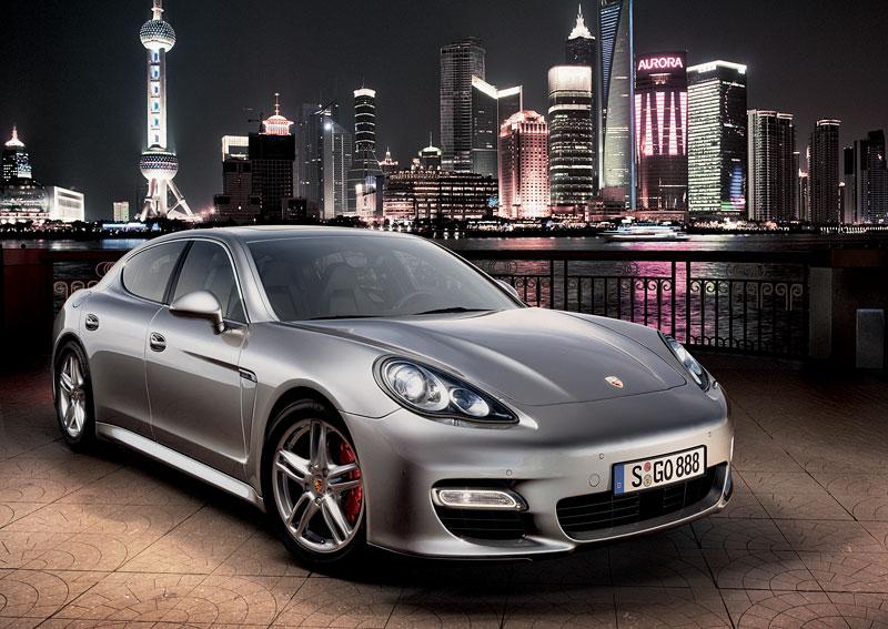 Porsche: prodejní úspěchy současnosti i minulosti: - fotka 75