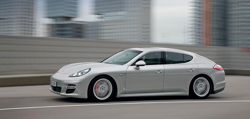 Porsche: prodejní úspěchy současnosti i minulosti: - fotka 77