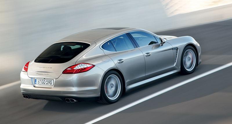Porsche: prodejní úspěchy současnosti i minulosti: - fotka 81