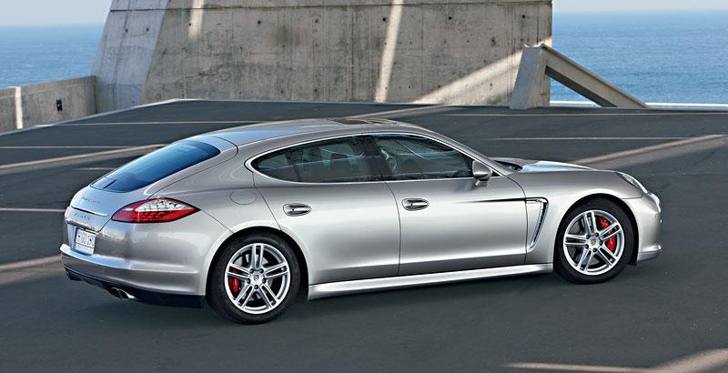 Porsche: prodejní úspěchy současnosti i minulosti: - fotka 82