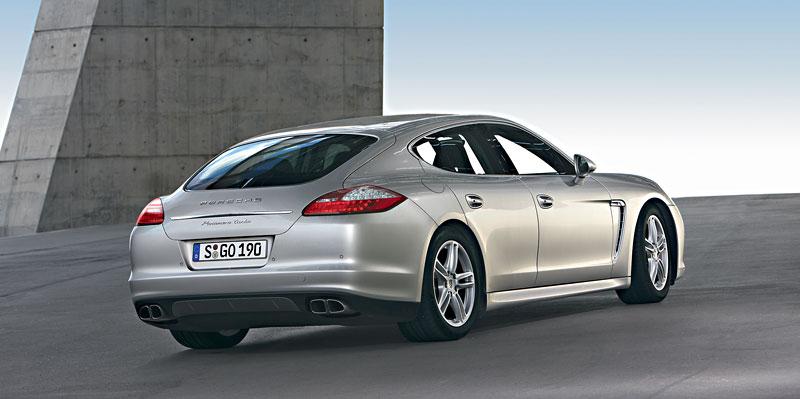 Porsche: prodejní úspěchy současnosti i minulosti: - fotka 84