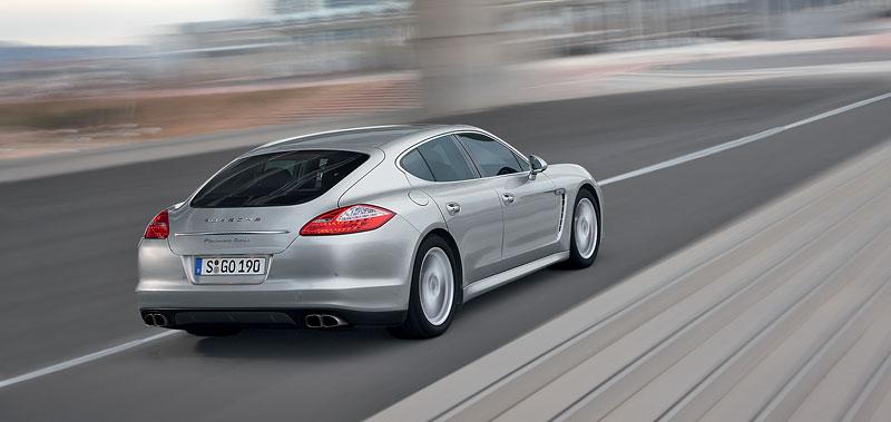 Porsche: prodejní úspěchy současnosti i minulosti: - fotka 85