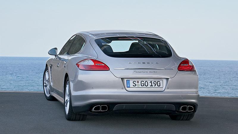 Porsche: prodejní úspěchy současnosti i minulosti: - fotka 86