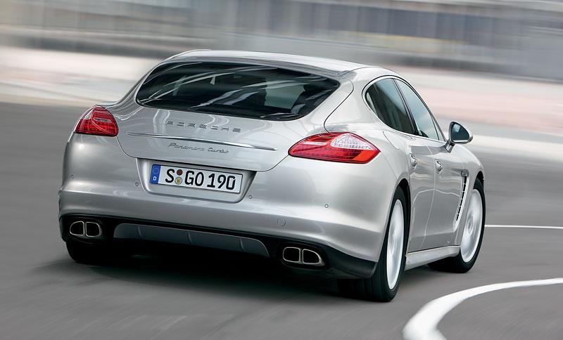 Porsche: prodejní úspěchy současnosti i minulosti: - fotka 87