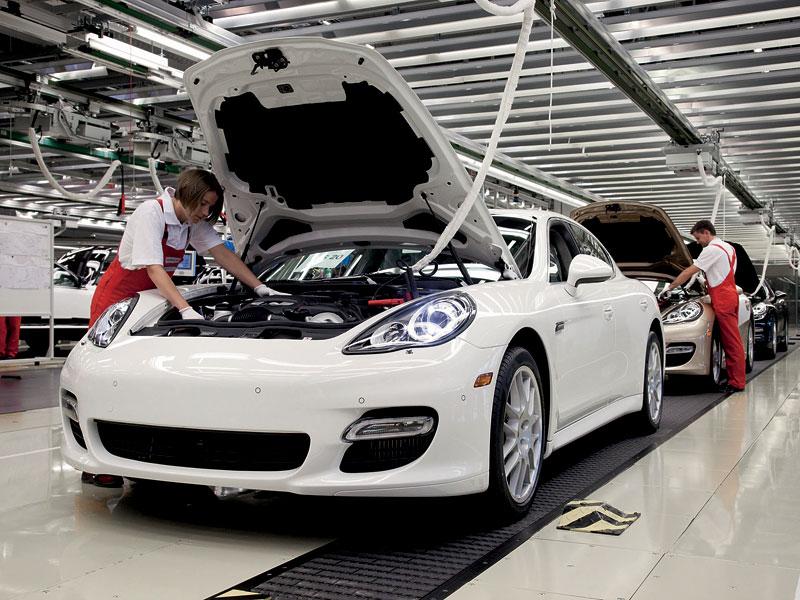 Porsche: prodejní úspěchy současnosti i minulosti: - fotka 90