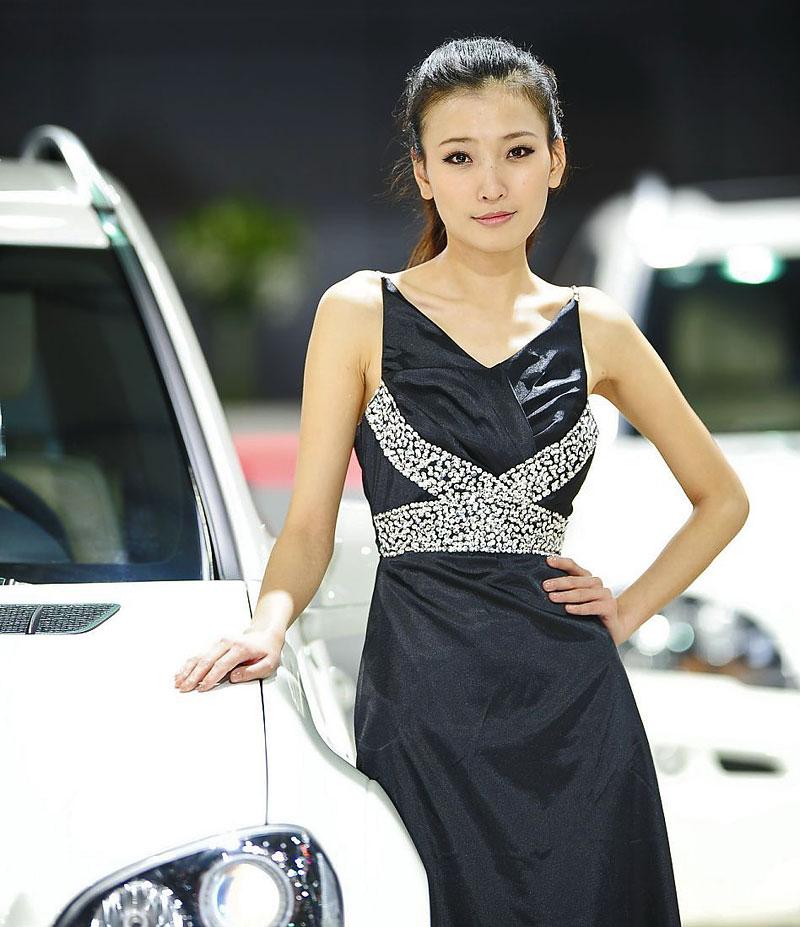 Šanghaj 2011: Babes, díl III.: - fotka 102