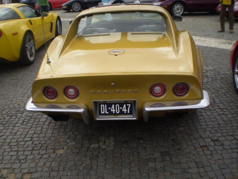 Prahou burácelo 250 Corvette: - fotka 96