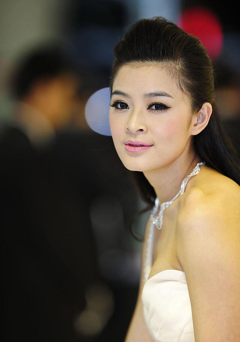 Šanghaj 2011: Babes, díl III.: - fotka 104