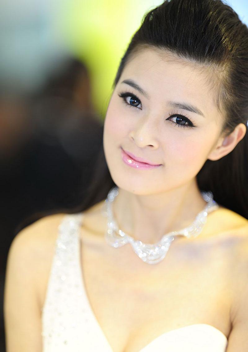 Šanghaj 2011: Babes, díl III.: - fotka 105