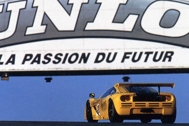 Pod lupou: McLaren F1, legendární král: - fotka 64