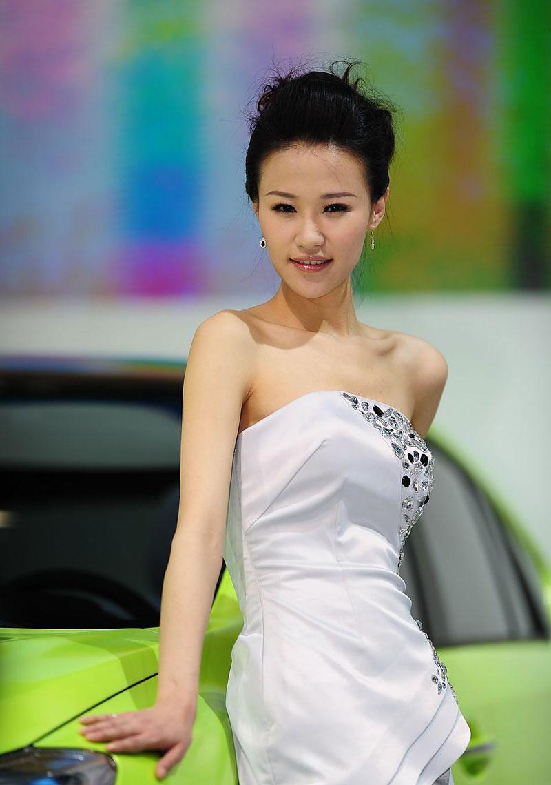Šanghaj 2011: Babes, díl III.: - fotka 108