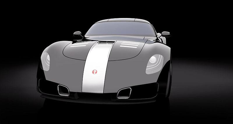 Devon Motor Works GTX: premiéra na Pebble Beach Concours d´Elegance: - fotka 3