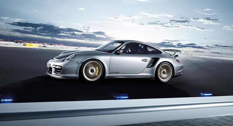 Slavná Porsche míří na letošní Goodwood Festival of Speed: - fotka 10