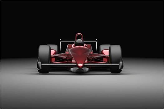 Dallara je dodavatelem nového vozu pro IndyCar 2012: - fotka 1