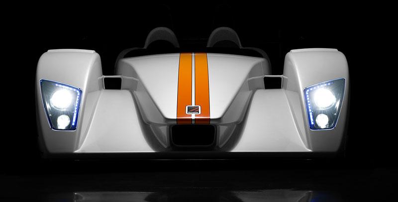 Caterham-Lola SP/300.R: nová kapitola v závodní historii: - fotka 1