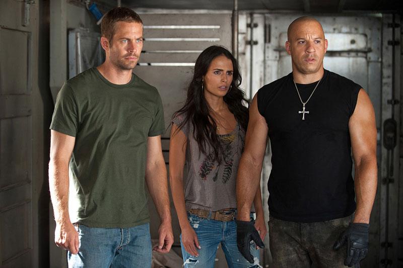 Fast Five: na světě je druhý trailer: - fotka 10