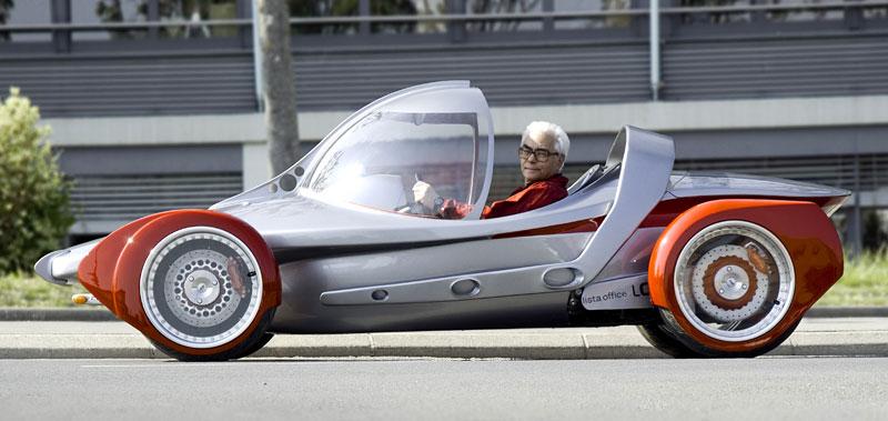 Essen Motor Show 2011: fotogalerie upravených aut: - fotka 10