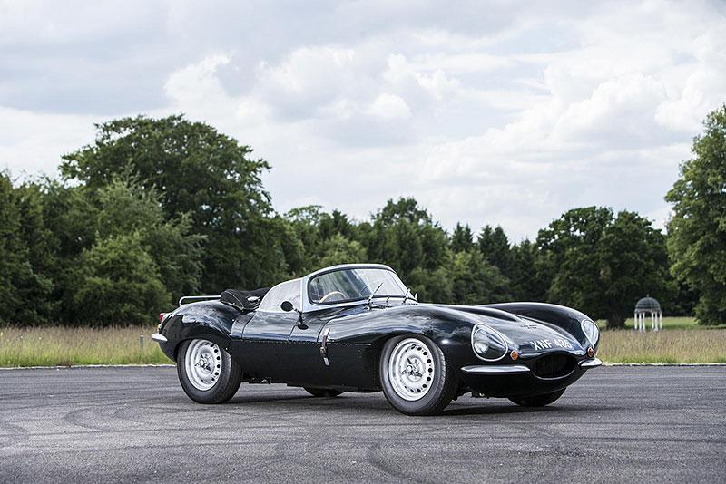 Chris Evans z Top Gear: Prodává sbírku svých aut: - fotka 11