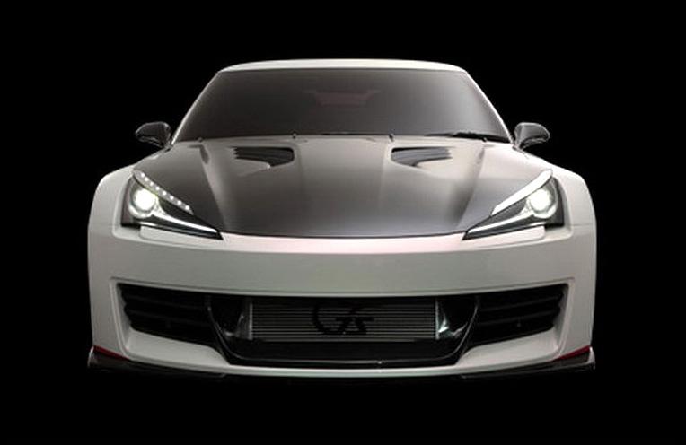 Tokyo Auto Salon 2010 v kostce: přehled novinek: - fotka 37