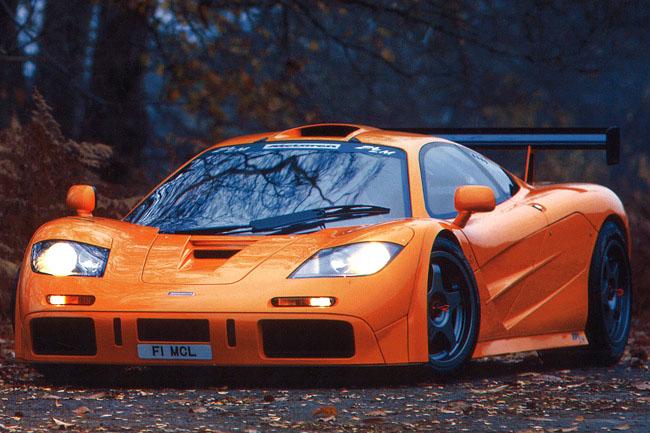 Pod lupou: McLaren F1, legendární král: - fotka 68