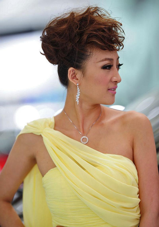 Šanghaj 2011: Babes, díl III.: - fotka 111