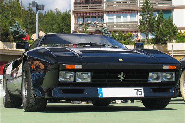 Pod lupou: Ferrari 288 GTO – Podruhé a naposled: - fotka 20
